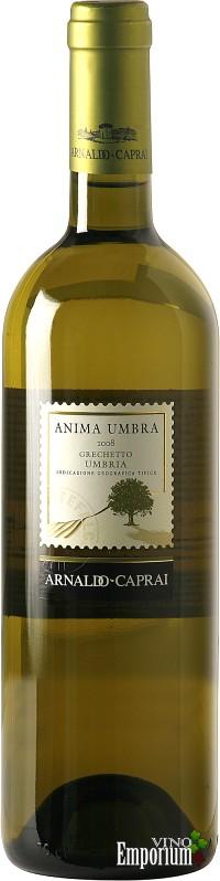 Ficha Técnica: Anima Umbra Bianco IGT (2008)