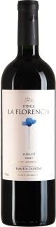 Finca La Florencia Merlot (2007)