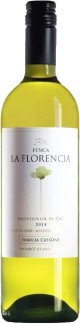 Finca La Florencia Sauvignon Blanc (2010)