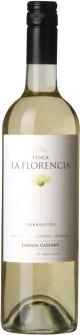 Finca La Florencia Torrontés (2008)