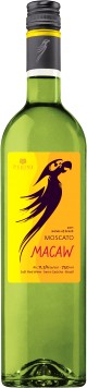 Macaw Moscato (2011)