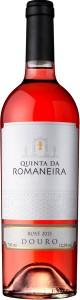 Quinta da Romaneira Rosé (2013)
