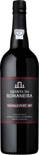 Quinta da Romaneira Vintage (2007)