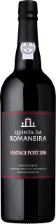 Quinta da Romaneira Vintage (2008)
