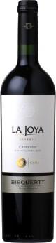 La Joya Carmenère Reserva (2007)