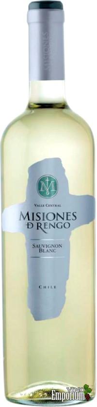 Ficha Técnica: Misiones de Rengo Sauvignon Blanc