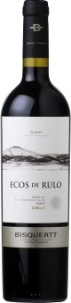 Ecos de Rulo Merlot (2007)