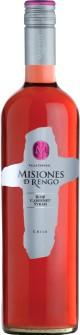 Misiones de Rengo Rosé Cabernet Sauvignon - Syrah