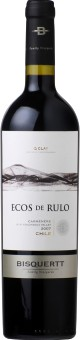 Ecos de Rulo Carmenère (2007)