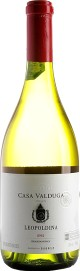 Leopoldina Gran Chardonnay D.O. (2012)