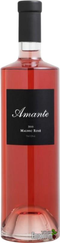 Ficha Técnica: Amante Malbec Rosé (2010)