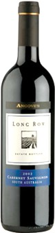 Long Row Cabernet Sauvignon (2003)