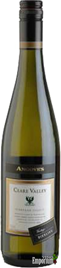 Ficha Técnica: Clare Valley Riesling (2007)