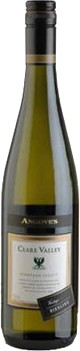Clare Valley Riesling (2007)