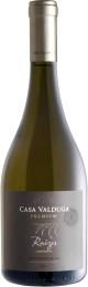 Raízes Premium Sauvignon Blanc (2014)
