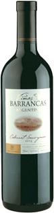 Viñas de Barrancas Cabernet Sauvignon (2003)