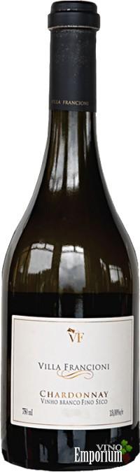 Ficha Técnica: VF Chardonnay (2012)