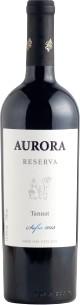 Aurora Reserva Tannat (2013)
