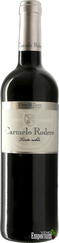 Ficha Técnica: Carmelo Rodero Roble (2008)