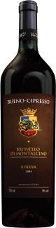 Bueno Cipresso Brunello Di Montalcino Riserva (2004)