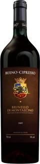 Bueno Cipresso Brunello Di Montalcino (2005)