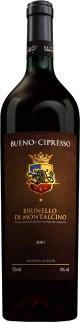 Bueno Cipresso Brunello Di Montalcino (2007)