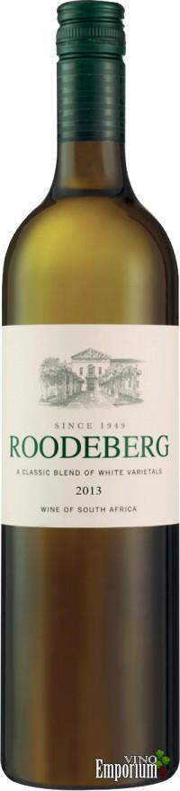 Ficha Técnica: Roodeberg White (2013)
