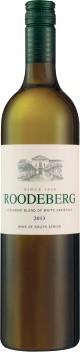 Roodeberg White (2013)