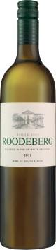Roodeberg White (2011)