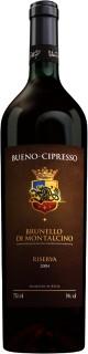 Bueno Cipresso Brunello Di Montalcino (2004)