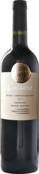Cassone Edición Especial Malbec-Cabernet Sauvignon (2013)