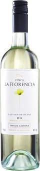 Finca La Florencia Sauvignon Blanc (2014)