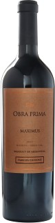 Obra Prima Maximus Gran Reserva Familiar (2011)
