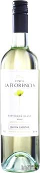Finca La Florencia Sauvignon Blanc (2012)