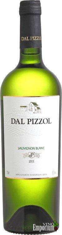 Ficha Técnica: Dal Pizzol Sauvignon Blanc (2015)