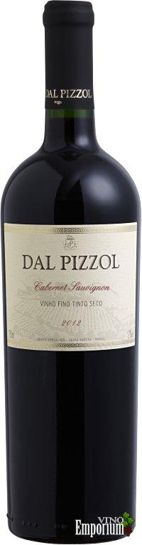 Ficha Técnica: Dal Pizzol Cabernet Sauvignon (2012)