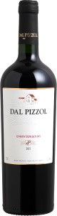 Dal Pizzol Gamay Beaujolais (2015)
