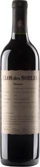 Clos des Nobles Tannat (2008)