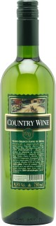 Country Wine Branco Suave