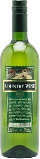Country Wine Branco Suave