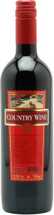 Country Wine Tinto Suave