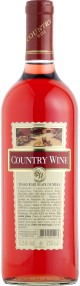 Country Wine Rosé Suave