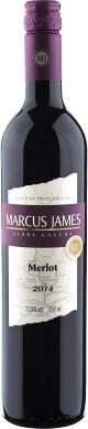 Marcus James Merlot (2014)