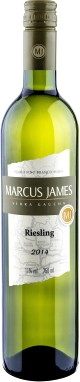 Marcus James Riesling (2014)