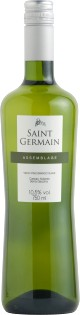 Saint Germain Assemblage Branco
