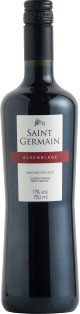 Saint Germain Assemblage Tinto
