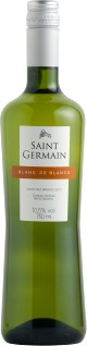 Saint Germain Blanc de Blancs