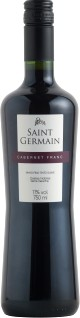 Saint Germain Cabernet Franc