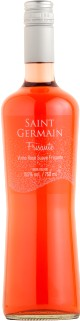 Saint Germain Frisante Rosé