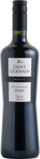 Saint Germain Merlot